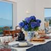 E' online il nuovo sito di Villa Oriana Relais a Sorrento