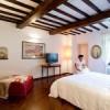 Agriturismo Villa I Barronci a San Casciano: area benessere e piscina