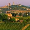 Una vacanza tra amici a San Gimignano: un viaggio tra arte, svago e cultura
