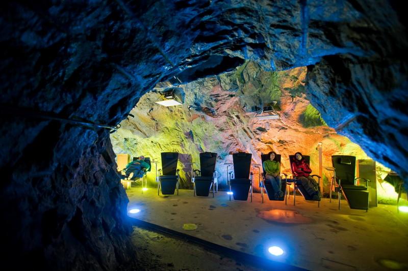 miniere-predoi-centro-climatico Immagine 3